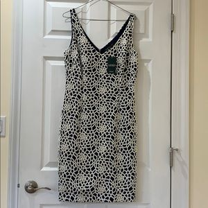 Ralph Lauren Dress (new with tags)